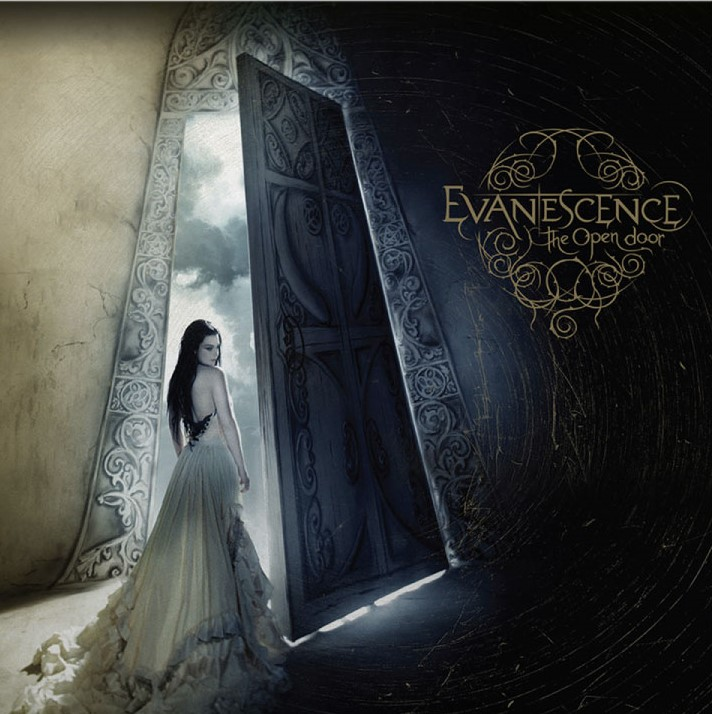 Evanescence - The Open Door  [RSD Drops 2021]