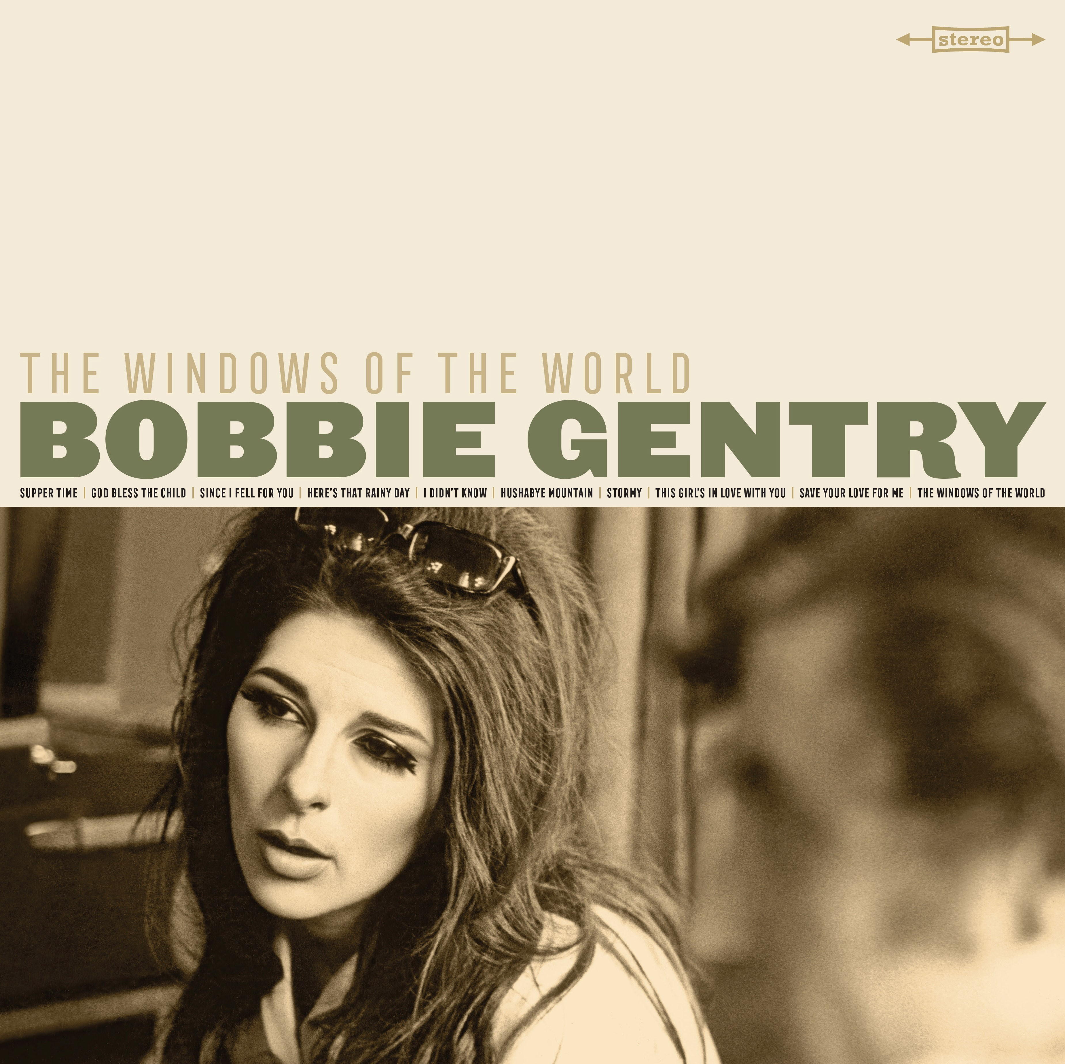 Bobbie Gentry - The Windows of the World [RSD Drops 2021]