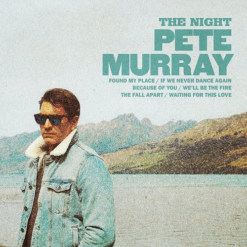 PETE MURRAY - Night