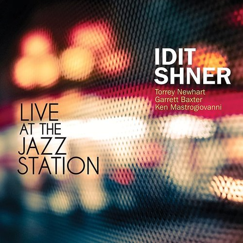 Idit Shner - Live At The Jazz Station