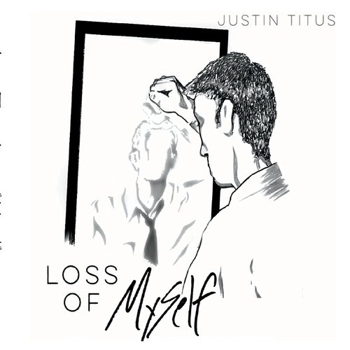 Justin Titus - Loss Of Myself (Cdrp)