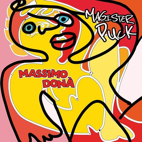 Massimo Donà - Magister Puck