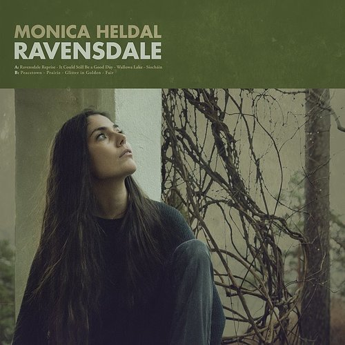 Monica Heldal - Ravensdale (Uk)