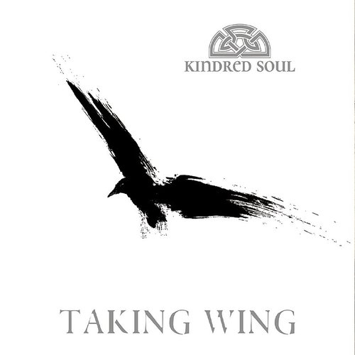Kindred Soul - Taking Wing (Cdrp)