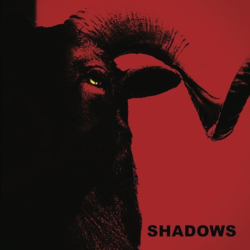 Shadows - Shadows (Uk)