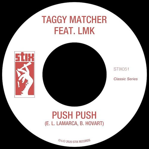 Taggy Matcher - Push Push