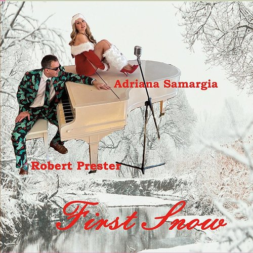 Robert Prester - First Snow