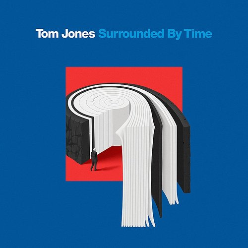 Tom Jones - Surrounded By Time [Import]