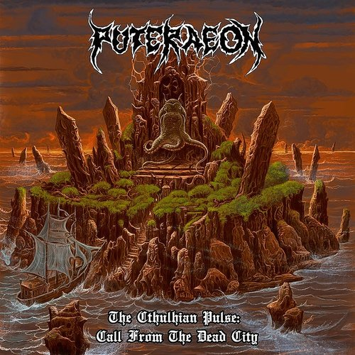 Puteraeon - Cthulhian Pulse: Call From The Dead City