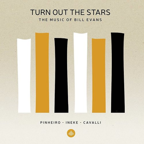Eric Ineke - Turn Out the Stars