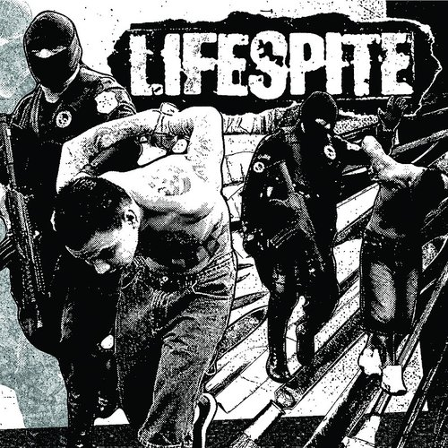 Lifespite - Hate//Fuck//Kill