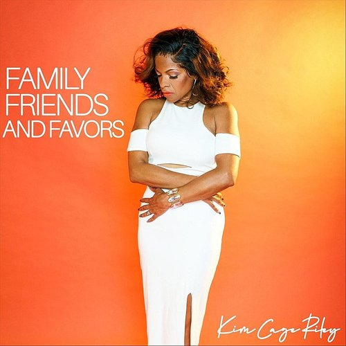 Kim Cage Riley - Family Friends & Favors (Cdrp)