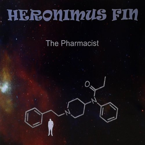 Heronimus Fin - Pharmacist