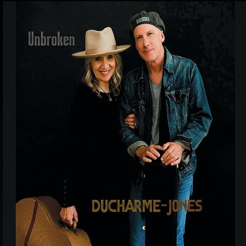 Ducharme-Jones - Unbroken