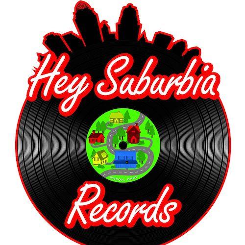 Hey Suburbia Records