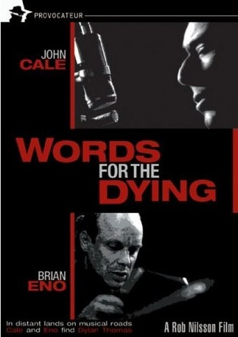 Words For The Dying - Words For The Dying