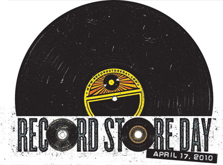 Record Store Day Brings In The Fans, Makes Big Bucks