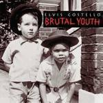 Elvis Costello - Brutal Youth (Colv) (Gate) (Ltd) (Ogv) (Red) (Hol)