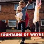 Fountains Of Wayne - Fountains Of Wayne [Limited 180-Gram Transparent Red Colored Vinyl]