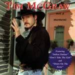 Tim Mcgraw - Not A Moment Too Soon (Gold Series)