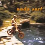 Nada Surf - High/Low [Colored Vinyl] (Gol) [Limited Edition] [180 Gram] (Hol)