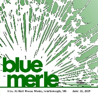 Blue Merle - Live at Bull Moose Music, Scarborough, ME June 30, 2005