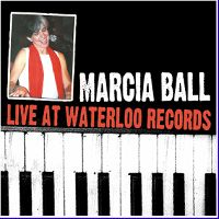 Marcia Ball - Live at Waterloo Records