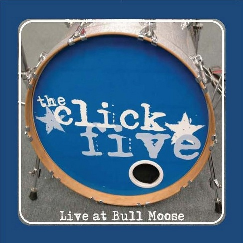 Click Five - Live at Bull Moose EP