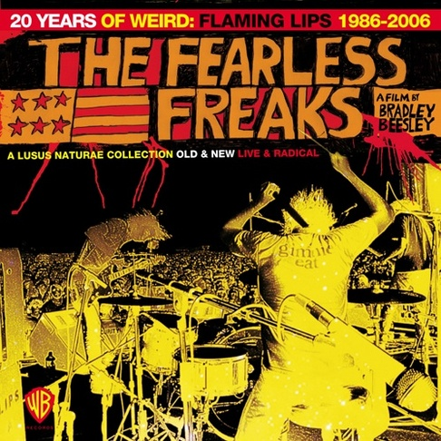 The Flaming Lips - 20 Years of Weird: Flaming Lips 1986-2006
