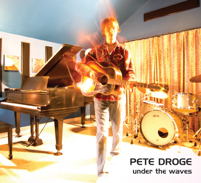 Pete Droge - Under the Waves