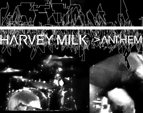 Harvey Milk - Anthem DVD