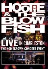 Hootie & The Blowfish - Live In Charleston