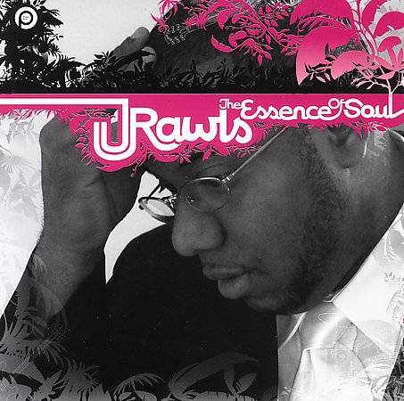 J. Rawls - Essence Of Soul