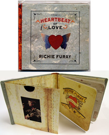 Richie Furay - Heartbeat of Love