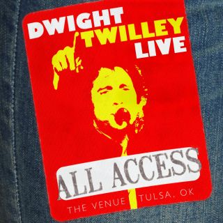 Dwight Twilley - Live: All Access