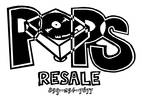 POPS Resale