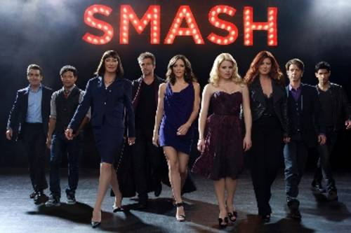 Smash [TV Series]