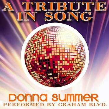 Donna Summer Tribute In Song