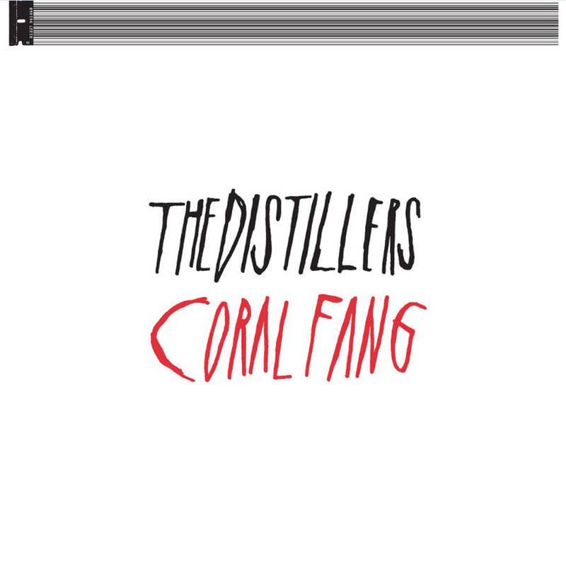 The Distillers Coral Fang