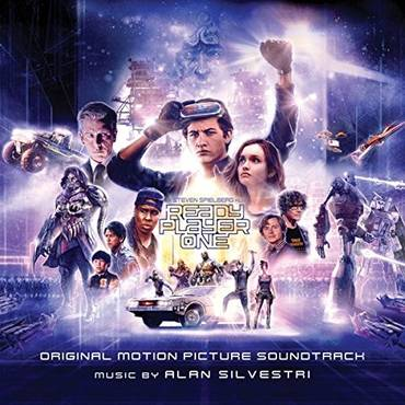 Ready Player One [LP Soundtrack]