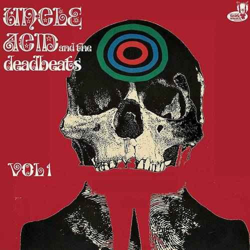 Vol 1 [Import Red LP]