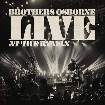Live at the Ryman [2LP]