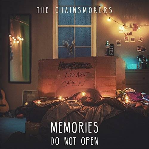 Memories...Do Not Open [LP]