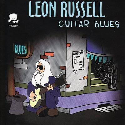 Leon Russell - Guitar Blues