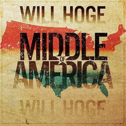 Middle Of America - Single
