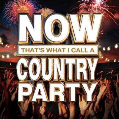 Now That's What I Call Music! - Now Thats What I Call A Country Party