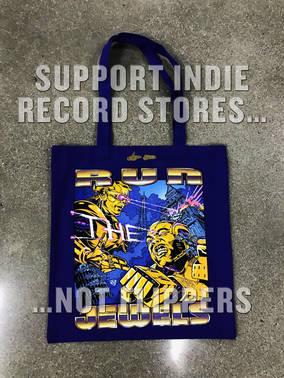 RTJ RSD Record Tote Bag