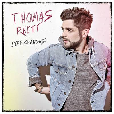 Thomas Rhett - Life Changes [LP]