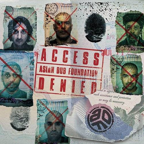 Access Denied (2pk)