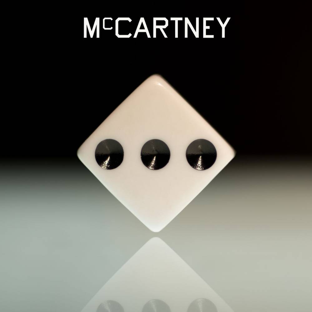 Paul McCartney - McCartney III [Limited Edition Songbook/CD]